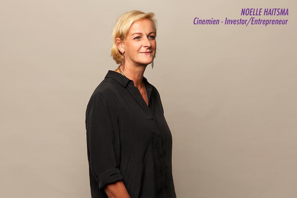 The Next Women - NOELLE - Investor